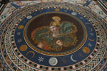 Mosaic in the Vatican