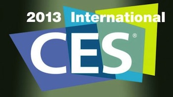 The new picture of CES 2013