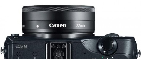 Updating the Canon EOS-M