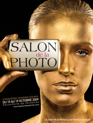 Salon de la Photo 2009
